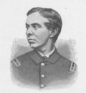 Thomas F. Brown, Battery B