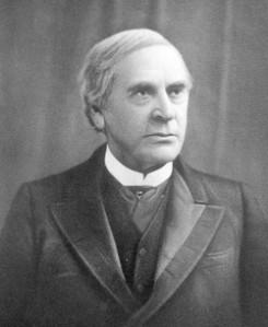 George Corliss