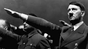 Image result for nazi germany rattifies            adolf hitler's powers