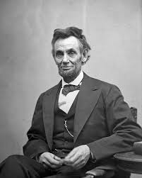 Lincoln, ironbrigader