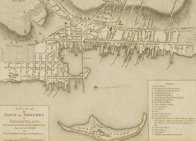 map_Blaskowitz, 1777