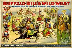 BuffaloBill,netmole.blogspot.com